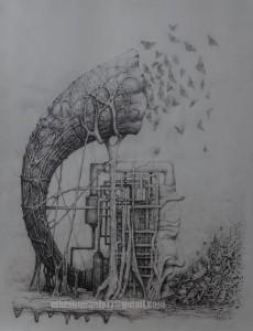 Természetgyár